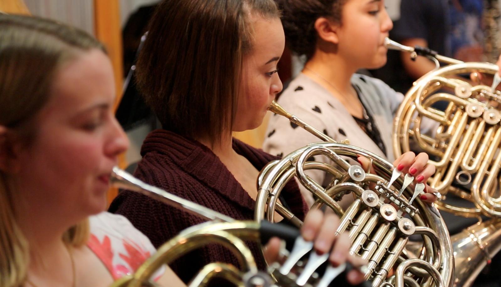 Houston Youth Symphony